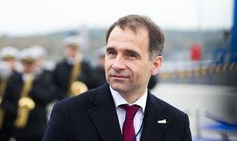 Ministras Rokas Masiulis: sprendimai dėl VAE priimami per lėtai