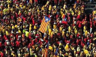 Profesorius Estebanas Arribasas Reyesas turi receptą, numalšinsiantį katalonų norą atsiskirti