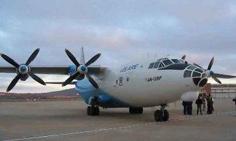 """Alžyre sudužo krovininis Ukrainos lėktuvas """"An-12"""""""
