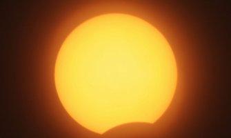 Anei dėmės: Saulė šiomis dienomis itin rami
