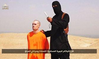 JAV pajėgos nesėkmingai bandė išvaduoti žurnalistą Jamesą Foley ir kitus įkaitus