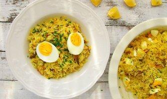 Vakarienei – indiška virtuvė: nuo užkandžių iki karštų patiekalų