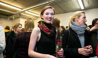 """Tarp kandidačių vesti """"Eurovizijos"""" atranką – ir Beata Tiškevič, ir Vilija Matačiūnaitė"""