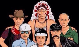 Caro Vladimiro Putino tikslai – griauti Ukrainą ir didinti naftos kainą