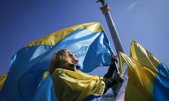 Kremlius nerimsta: siekiama pakoreguoti Ukrainos asociacijos sutartį su ES