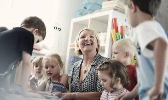 A.Landsbergienė: kas būtų, jei su kolega pasielgtumėte taip, kaip su savo vaiku?