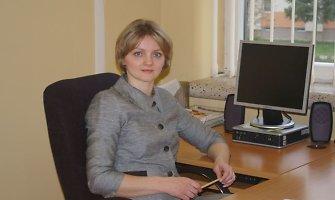 """""""Leader"""" programos vadovė Lina Gumbrevičienė: """"Svarbu, kad kaimui skirti milijonai neištirptų"""""""