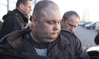 Sausio 13-osios byloje įtariamas Kaliningrado gyventojas Jurijus Melis lieka suimtas