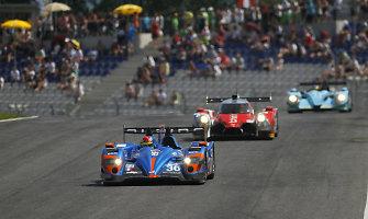 """""""Renault"""" mini 115-os metų automobilių sporte sukaktį"""
