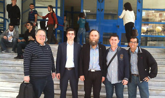 """Rusijos Trojos arklys ES: atskleisti Graikijos """"Syriza"""" partijos ryšiai su Aleksandru Duginu"""