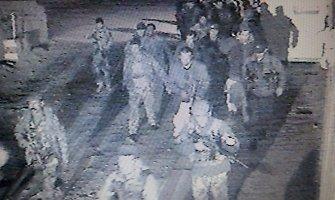 Kabulo diplomatinių atstovybių rajone nugriaudėjo sprogimas, girdėti šūviai