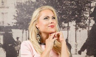 Nijolė Pareigytė grįžta į televiziją