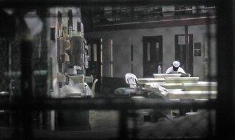 Šeši Gvantanamo kaliniai nusiųsti į Urugvajų