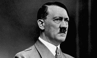 Adolfas Hitleris buvo narkomanas