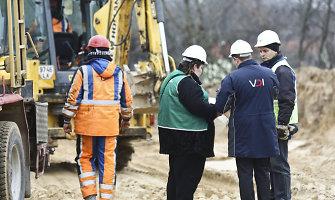 Mokesčių ir Darbo inspekcijos krėtė įmones visoje Lietuvoje