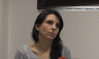 """Norvegijoje nužudytos 8-erių Monikos motina: """"Kasdien lankau dukters kapą"""""""