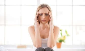 Jaunėjančios ligos: kokios kerta dažniausiai?