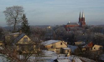 Integruotos ES investicijos Lietuvos regionams: Utenos kraštas