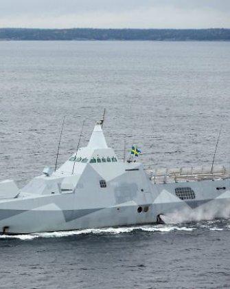 Žiniasklaida: kodėl Švedijai nepavyksta rasti Rusijos povandeninio laivo