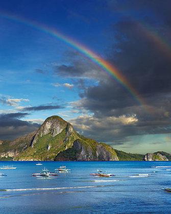 Palavano sala – Rojus žemėje