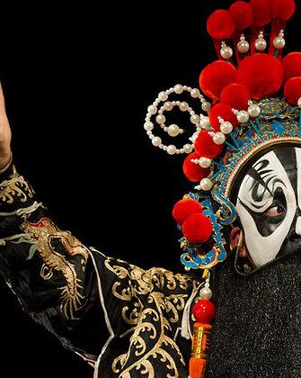 Pekino opera – įspūdingas Kinijos kultūros savaitės uždarymas