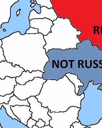 Žemėlapių mūšis: Rusija parengė atsaką Kanados geografijos pamokai