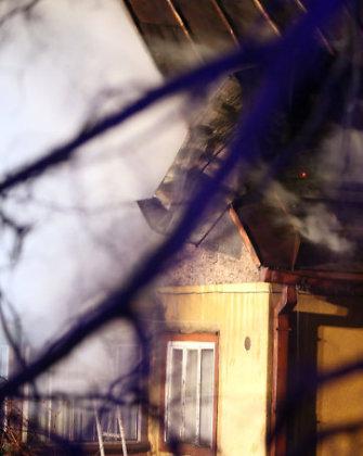 Kaune gaisro metu žuvo motina ir dukra