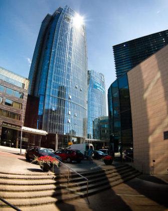 Vilniaus savivaldybei už nenaudojamas patalpas tenka mokėti milijonus
