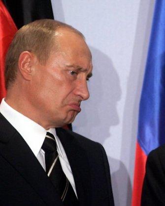 Angela Merkel: naujos sankcijos Rusijai neišvengiamos