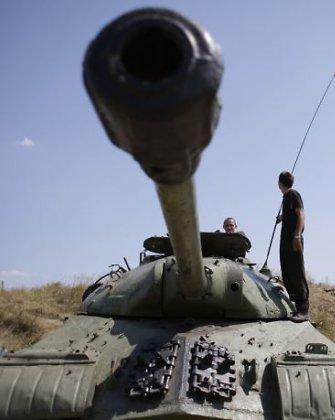 """Bataliono """"Donbas"""" vadas: vietoj 800 asmenų, Ilovaiską šturmavo tik 340"""