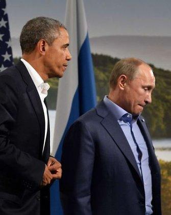 Laiškas, kurį Barackas Obama turėtų parašyti Vladimirui Putinui