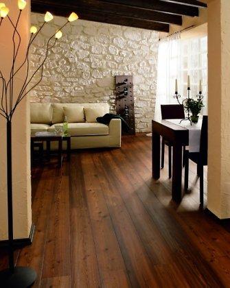 Grindys iš medžio masyvo lentų – prabanga, stilius, ilgaamžiškumas