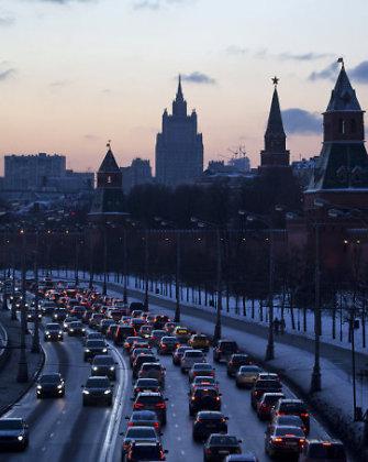 Rusija šiemet sumažins biudžeto išlaidas dešimtadaliu
