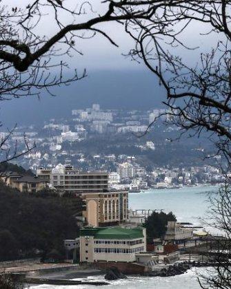 Europos kruiziniams laivams uždrausta įplaukti į Krymo uostus
