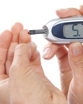 Diabeto našta visuomenei didėja