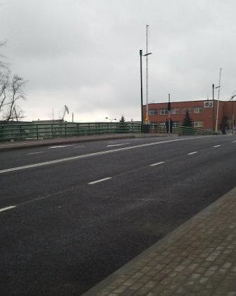 Galas Klaipėdos transporto spūstims – atidaromas suremontuotas Pilies tiltas