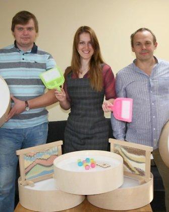 """Šiaulių bendrovė """"Eventus group"""" gamina ir eksportuoja fantazijos žadintuvus"""