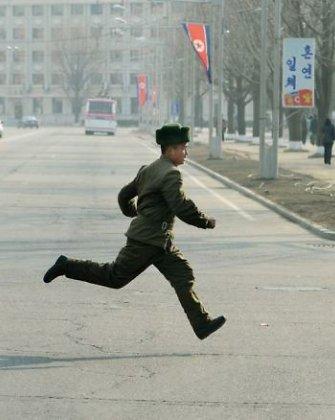 Kaip Šiaurės Korėja taip save izoliavo nuo pasaulio?