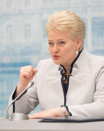"Politologas Alvidas Lukošaitis: ""Lietuva pamažu tampa prezidentine respublika"""