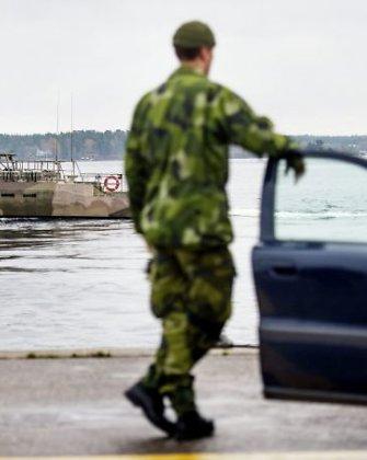 Po incidento Švedijos vandenyse – perspėjimai apie grėsmę Baltijos jūros regiono saugumui