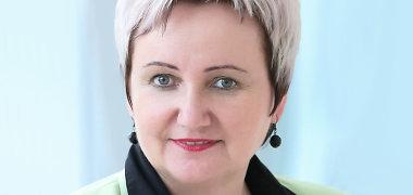 Kristina Miškinienė: Ar tikrai bedarbio pašalpa skatina nedirbti?