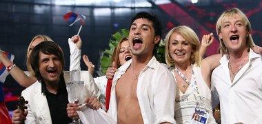 """""""Eurovizija"""": kas Europos širdis užkariavo per pastaruosius 10 metų"""