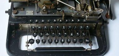 """Hitlerio šifravimo mašina ir britų """"superkompiuteris"""" pirmąkart įjungti vienas šalia kito"""