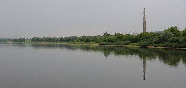 Lietuva ir Baltarusija ketina atidaryti reguliarų keleivių susisiekimą Nemuno upe