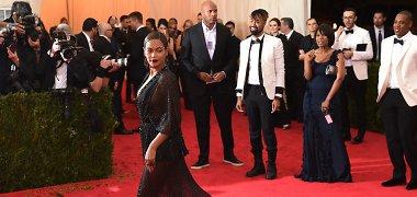 Įvertinkite: Beyonce pribloškė rafinuotu seksualiu įvaizdžiu