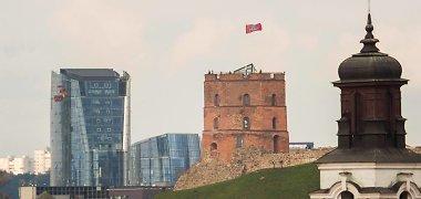 Remigijus Šimašius siūlo naują šventę: Vilniaus ir jo pilių išlaisvinimo dieną