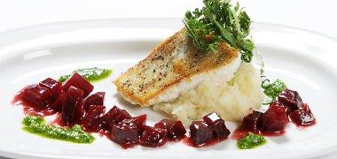 Sveika vakarienė: žuvies patiekalai