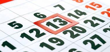 Kovo mėnesio sėkmės kalendorius kiekvienai dienai