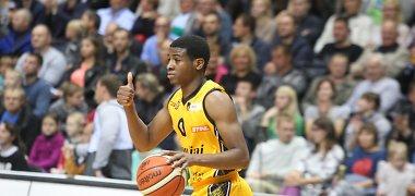 FIBA Europos taurės rungtynėse Lietuvos klubams sekėsi skirtingai