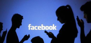 """""""Facebook"""" tendencijos Lietuvoje: daugėja vyresnių, jaunimas bando sprukti"""